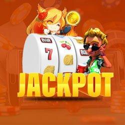 Fonctionnement jackpots