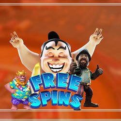 Les free spins