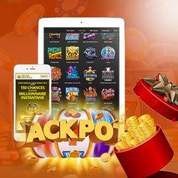 Types de jackpots