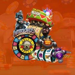 Meilleurs Casinos Avec Machines À Sous