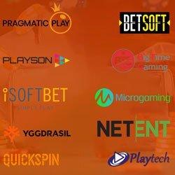 logiciels de jeux casino azur